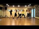 ETC AFTERSCHOOL - Flashback Dance Practice ver