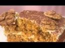 Торт из «геркулеса» с кремом - Рецепт от Все буде добре - Выпуск 449 - 25.08.2014 - Все буд...
