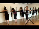 BarreConcept ® Ultimate 20 minute barre exercise workout