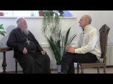 Протоиерей Дмитрий Смирнов и Петр Мамонов. Беседа о христианской жизни (2015)