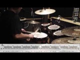 Sextuplet Grooves and Fills