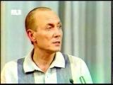 Евгений Евтушенко - Идут белые снеги.... Останкино 1979г