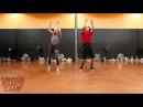 Is This Love Bob Marley Keone Mariel Madrid Choreography 310XT Films URBAN DANCE CAMP