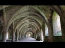 Fountains Abbey in 4K