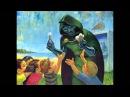 DOOM RZA - Books Of War (instrumental)