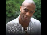 Shaun Escoffery - People (DJ Spen &amp Gary Hudgins Remix)