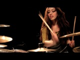 PERIPHERY - 22 FACES - DRUM COVER BY MEYTAL COHEN