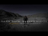 Tedashii - Dark Days, Darker Nights ft. Britt Nicole (@Tedashii @reachrecords)