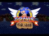 Соник напрокат - Весь 1 сезон - Sonic For Hire