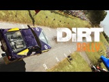 DiRT Rally - The Road So Far...