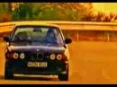 BMW M5 E34 Retro movie. The Last hand-built M5