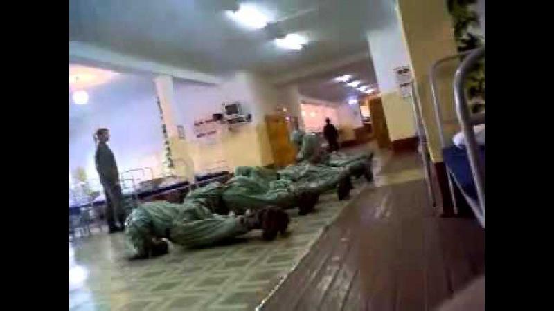 Армия Роисси задавлена пиздой
