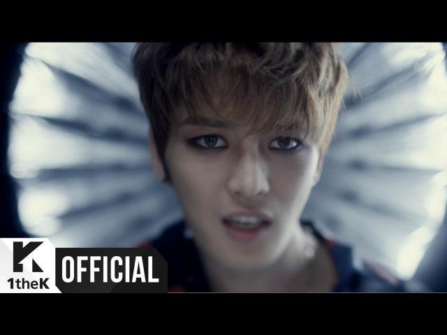 [MV] 김재중(KIM JAE JOONG) _ Love You More