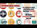 VOCABULARY: Find out how to use uncountable nouns