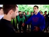 Серёжа Стелит vs S.F.P.  EVENT  2 СЕЗОН