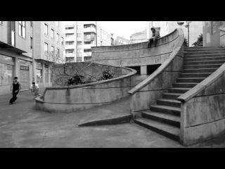 "GUP - Galizian Urban Project on Instagram: ""Little run in churchood by @briangup & @phoskygup  #gup #galizianurbanproject #parkour #traumas #cualquiercosa #sqii #ehbue #2012"""