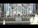 Msza święta kościół św Teresy w Wilnie 18 11 2015 r POPRAWIONY DŹWIĘK