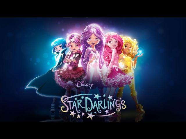 Disney Star Darlings - Best App For Kids - iPhone/iPad/iPod Touch