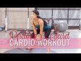 Victoria Secret Cardio Workout