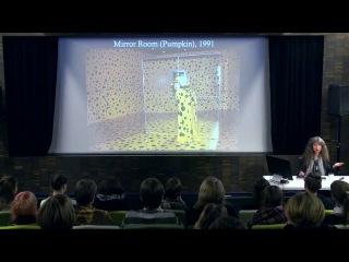 Лекция Ирины Кулик в Музее «Гараж». Между скульптурой и инсталляцией. Восемь историй