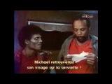 Michael Jackson - Behind the Scene of Thriller