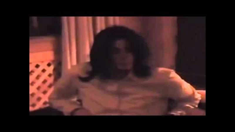 Michael Jackson in Solda (Sulden), Italy - March 2001 [RARE]