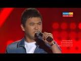 Бауыржан Ретбаев - Кешре алмадым Гала Концерт Премия Муз ТВ 2015
