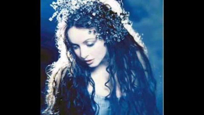 Sarah Brightman A Whiter Shade Of Pale - Extended Version By Montecristo