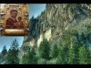 Чудотворная икона и монастырь Божией Матери Панагия Сумела