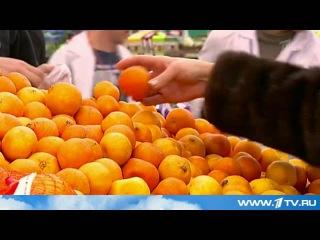 Опубликован полный список продуктов, которые запрещено ввозить из Турции в Россию. Санкции поведут к увеличения спроса на Русский виноград.