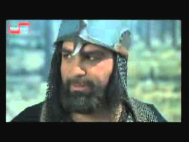 Hz Abbas Shehadet haqqinda Ibrahim Ibn MalikMuxtarnameden