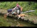 Приколы на рыбалке, НЕРЕАЛЬНАЯ РЖАКА!!