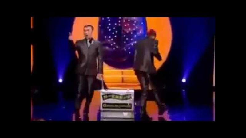 Estos magos se pasaron! (6 sec)
