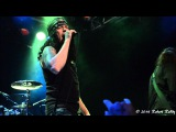 Red Dragon Cartel - Bark At The Moon - Dallas (031614)