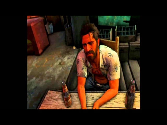 Far Cry 3 - Ножик-Хуежик