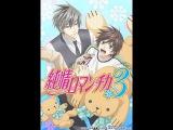 Чистая романтика 3 сезон, Junjou Romantica (полнометражный) все серии