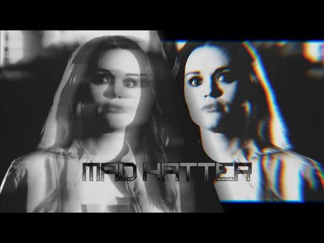 Multifandom | Mad Hatter [c/w dakil flanche]