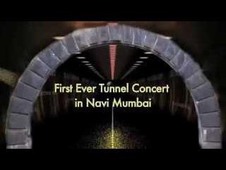 Concert- Badshah ft Aastha Gill tunnel concert @ Vashi