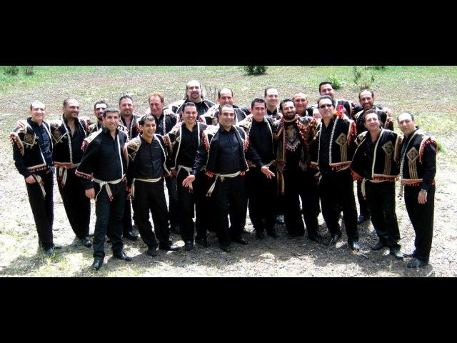 Sako Em Hayastan Im Hayastan Arman Armen Armenian Folk Armenia Հայաստան [HD] [OFFICIAL] 2014