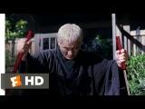 The Blind Swordsman Zatoichi (911) Movie CLIP - Zatoichi Kills Everyone (2003) HD