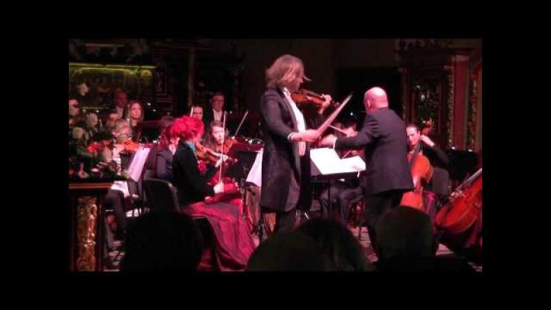 Królewska Orkiestra Symfoniczna - Koncert w Węgorzewie