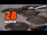 ТВ ПсковГУ. Выпуск 28 - Ворошиловский стрелок и РСО