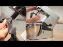 Кухонный комбайн Kenwood Chef Titanium KMC010