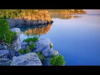 С точки зрения науки: Великие озера (Документальные фильмы National Geographic HD)
