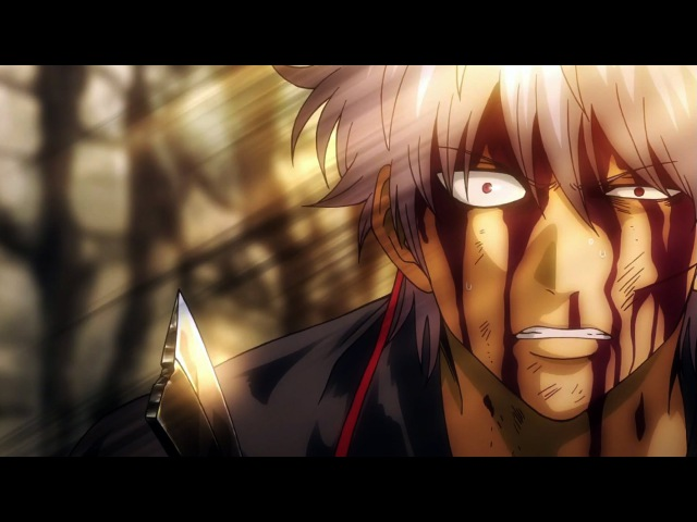 ▪「AMV」▪ Gintama Gintoki vs. Takasugi - Throne ᴴᴰ