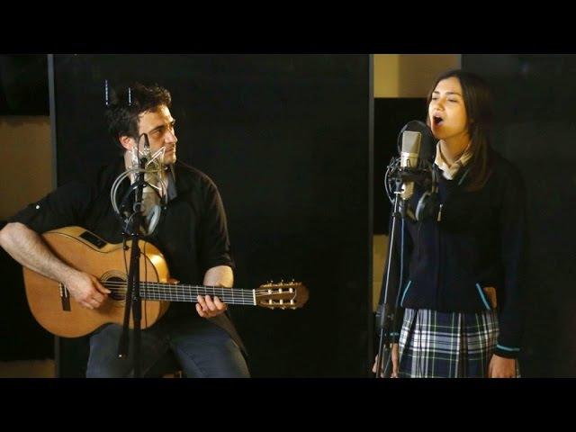 Kutsi Feat.Meral Kendir - Söz Konusu Aşk - (Kırgın Çiçekler Soundtrack) Official Video