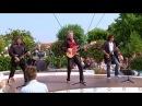 Sweet - The Ballroom Blitz - ZDF Fernsehgarten 27.07.2008 (OFFICIAL)