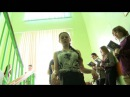«Учат в Школе» (школьный рэп) - Школа 727 (Москва)