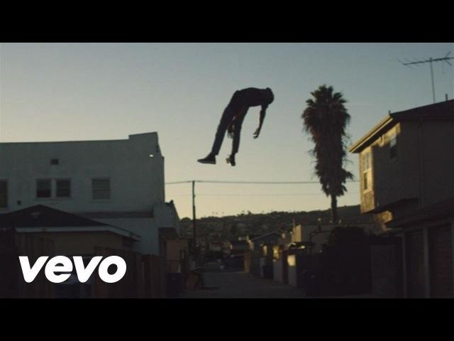 Vince Staples - Lift Me Up
