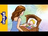 Hush, Little Baby  Nursery Rhymes  Lullabies  By Little Fox